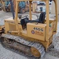 Construction Resources Inc- Equipment Rental