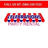 Celebrations Party Rental