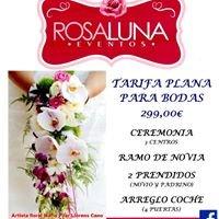 Rosa Luna Eventos C.B