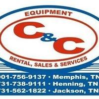 C & C Equipment Rental, INC.