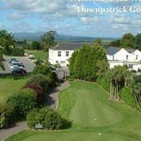Downpatrick golf club