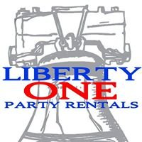 Liberty One Party Rentals