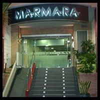 Restaurante Marmara