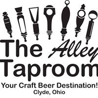 The Alley Taproom