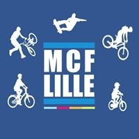 MCF Lille BIKE Moniteurs Guides Locations Events