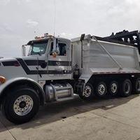 Desert Dump Truck Rental, Inc.