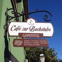 Cafe Zur Backstube