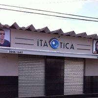 ItaÓtica Itatinga