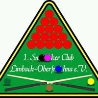 1. Snookerclub Limbach-Oberfrohna e.V.