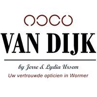Van Dijk Optiek Wormer
