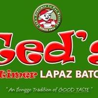 Ted's Oldtimer Lapaz Batchoy CEBU