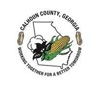 Calhoun County, Georgia