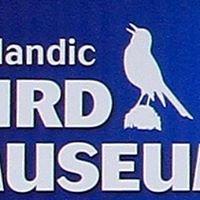 Eagle Café og Íslenska Fuglasafnið