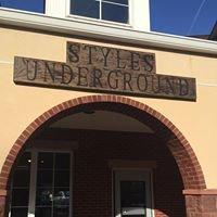 Styles Underground