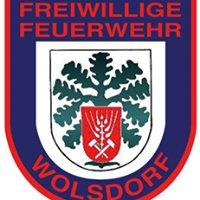 Freiwillige Feuerwehr Wolsdorf