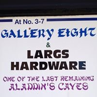 Largs Hardware & Gallery Eight