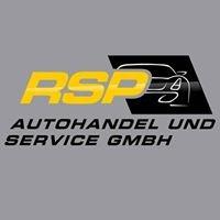 RSP - Autohandel und Service GmbH