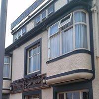 Ayrshire and Galloway Hotel