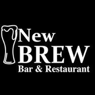 New Brew Bar & Restaurant