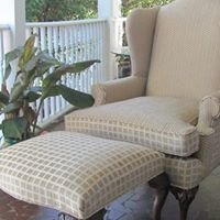 Keiths Upholstery