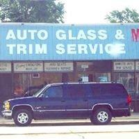 M&M Auto Glass and Trim