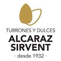 Turrones Alcaraz Sirvent -Turrones artesanos de Jijona