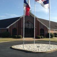 Nacogdoches Community Church