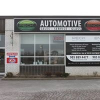 Peck Brothers Automotive / Enco Auto Trim & Glass