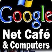 Google Net Cafe