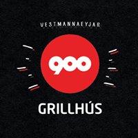 900 Grillhús  Vestmannaeyjum