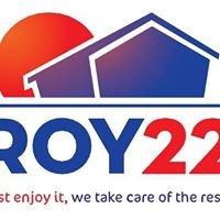 Roy22- agence immobilière à la Costa del Sol