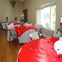 AB Chris's Table & Chairs Rentals