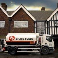 Andrew Gray & Co Fuels Ltd