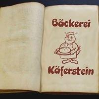 Bäckerei & Konditorei Käferstein