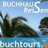 Buchhaus-Reisen