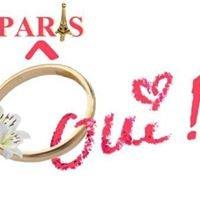 PARIS O OUI: renouvelez vos voeux