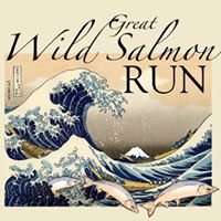 The Great Wild Salmon Run