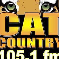 Cat Country 105.1