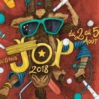 Jongl' Ô Païs 2018