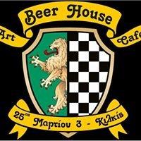 Beer House Art Cafe