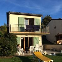 Vakantiehuis Le Chat 144