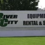 River City Equipment Rental & Sales, Inc.