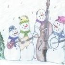 January Ice Jam Bluegrass Festival