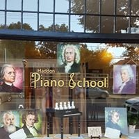 Haddon Piano School
