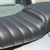Deans custom trim & upholstery