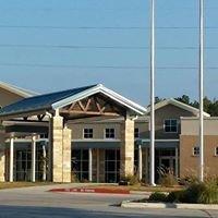 Polk County Commerce Center