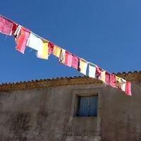 Saint Paul le Marseillais: gites en tenten
