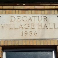 Village of Decatur, MI