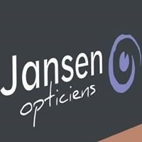Jansen Opticiens