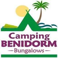 Camping Benidorm